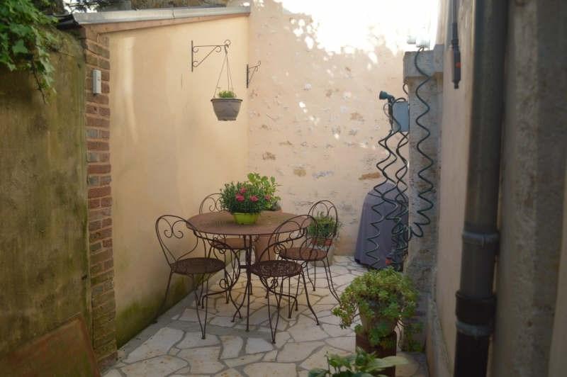 Venta  casa Mortagne au perche 215000€ - Fotografía 6