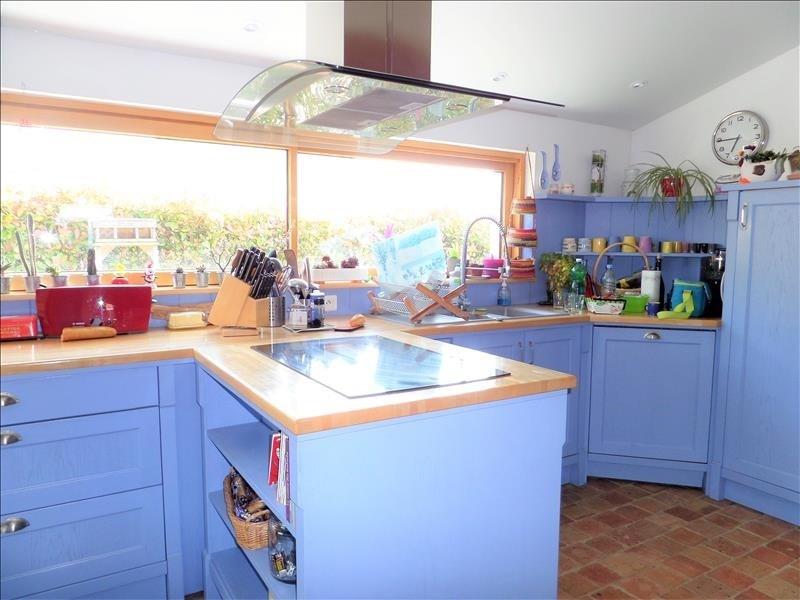 Sale house / villa La plaine sur mer 448000€ - Picture 5