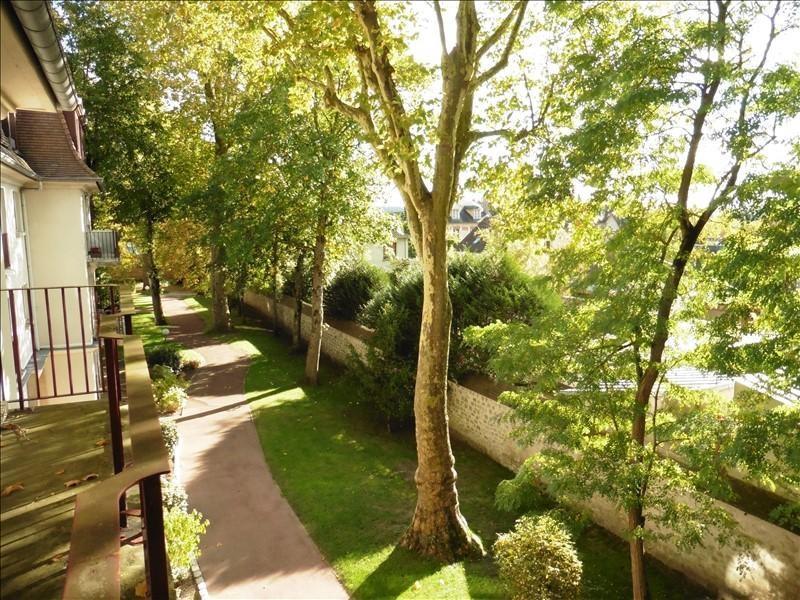 Sale apartment Fontainebleau 237000€ - Picture 1