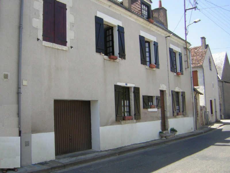 Sale house / villa Vineuil 99500€ - Picture 1
