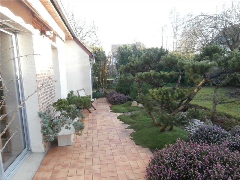 Sale house / villa Ifs 252000€ - Picture 8