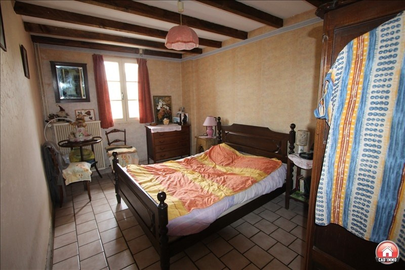 Sale house / villa Eglise neuve d issac 199 000€ - Picture 11