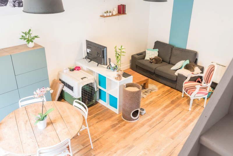 Vente maison / villa Cires les mello 169000€ - Photo 2