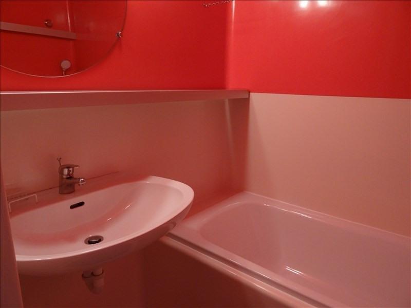 Vente appartement Les arcs 218000€ - Photo 8