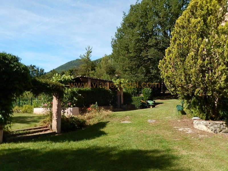 Vente de prestige maison / villa Sospel 730000€ - Photo 7