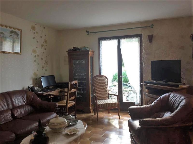 Verkoop  huis Ormes 241500€ - Foto 4
