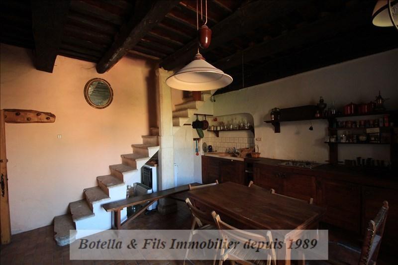 Vendita casa Uzes 73000€ - Fotografia 4
