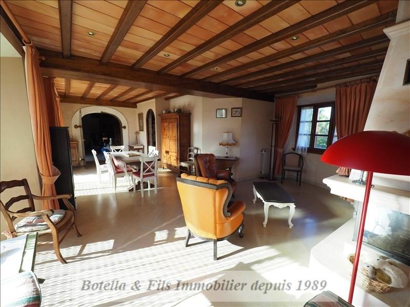 Immobile residenziali di prestigio casa Uzes 830000€ - Fotografia 10