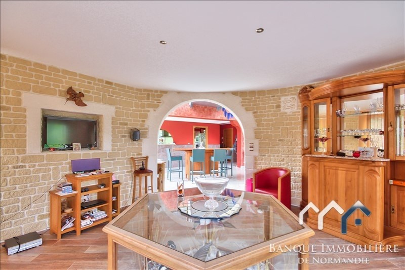Vente de prestige maison / villa May sur orne 850000€ - Photo 4