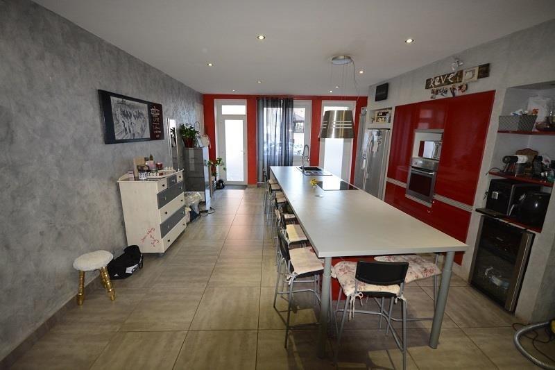 Sale house / villa Chatonnay 179900€ - Picture 1