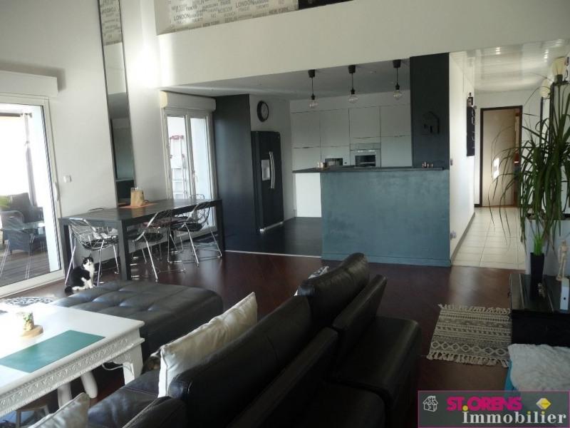 Deluxe sale house / villa Castanet-tolosan 5 minutes 415000€ - Picture 6