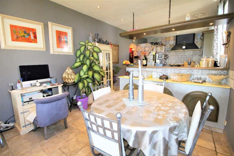 Deluxe sale house / villa Cagnes sur mer 622000€ - Picture 3