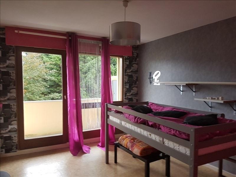 Vente appartement Marnaz 149000€ - Photo 10