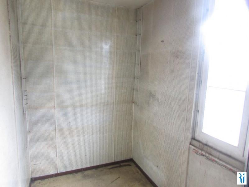 Vendita appartamento Rouen 85000€ - Fotografia 3