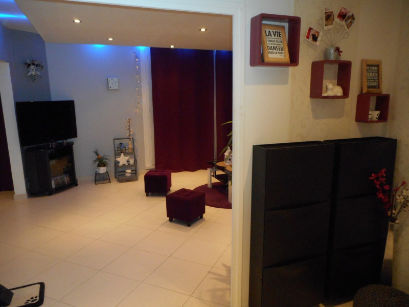 Vente appartement Caen 154900€ - Photo 4
