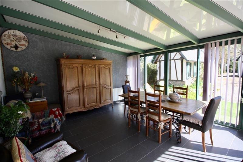 Vente maison / villa Conches en ouche 272000€ - Photo 3