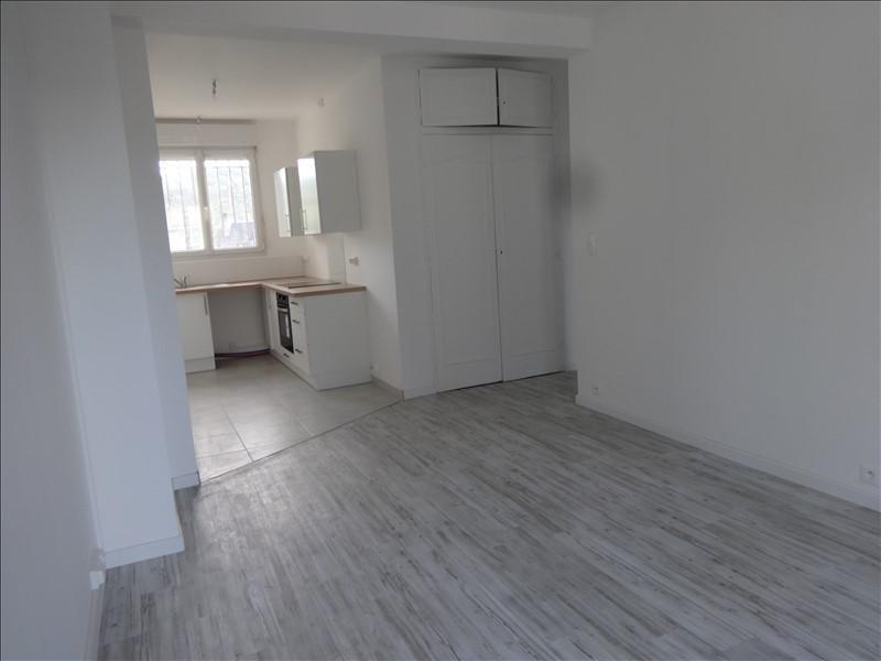 Rental apartment Vernon 570€ CC - Picture 3