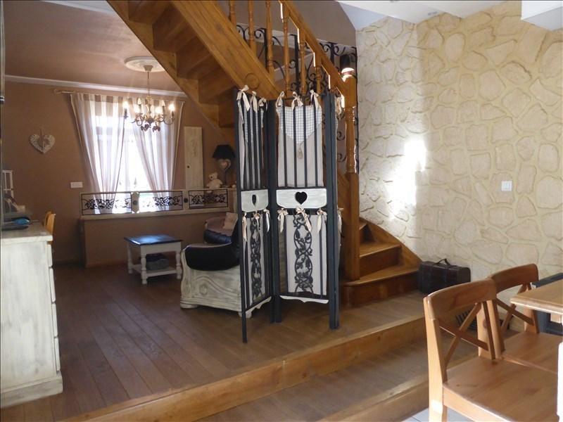 Vente maison / villa Marles les mines 135000€ - Photo 6