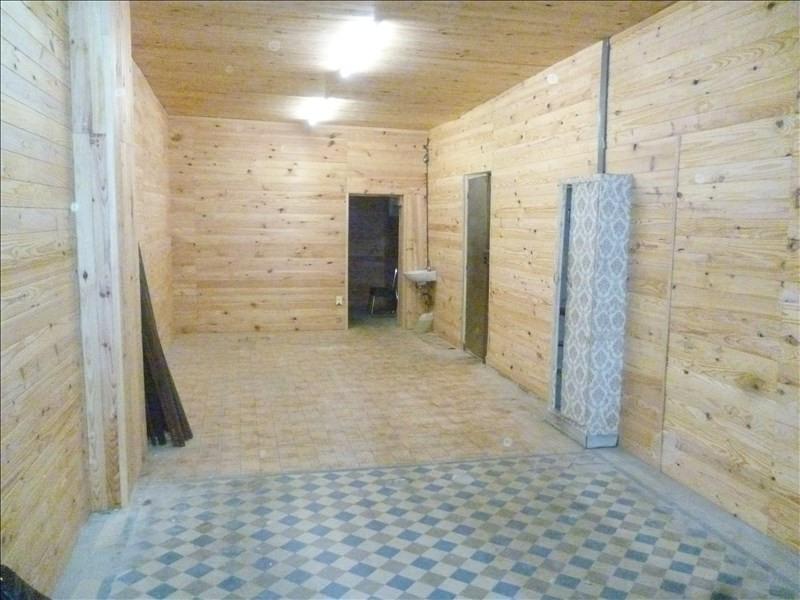 Sale empty room/storage Paris 11ème 330000€ - Picture 1