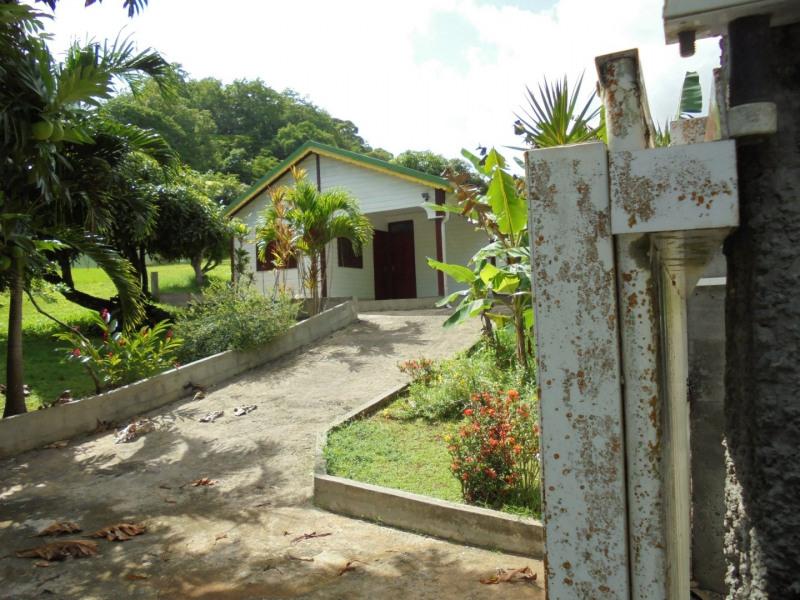 Rental house / villa Les abymes 750€ CC - Picture 3