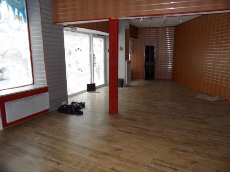 Produit d'investissement immeuble Auray 118100€ - Photo 3
