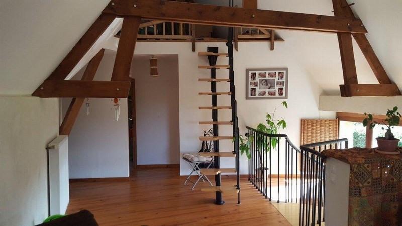 Vendita casa Graignes mesnil angot 176700€ - Fotografia 4