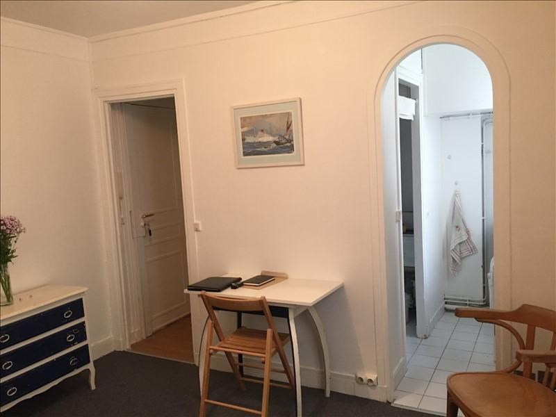 Vente appartement Paris 6ème 310 000€ - Photo 3