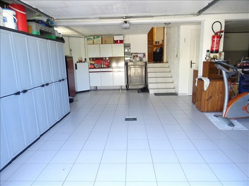 Vente maison / villa St georges d esperanche 298000€ - Photo 11