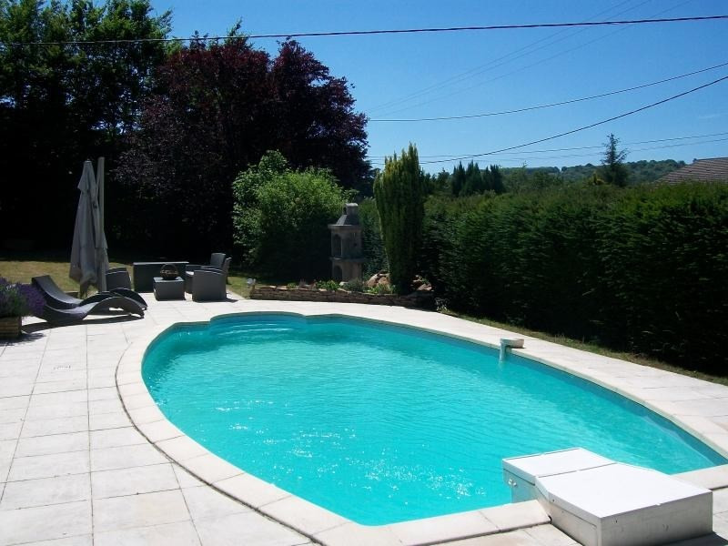 Sale house / villa St georges d esperanche 395000€ - Picture 12