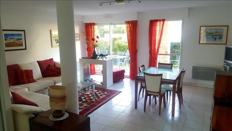 Vente appartement Fouesnant 249100€ - Photo 1