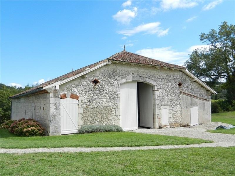 Deluxe sale house / villa Laroque timbaut 546000€ - Picture 7