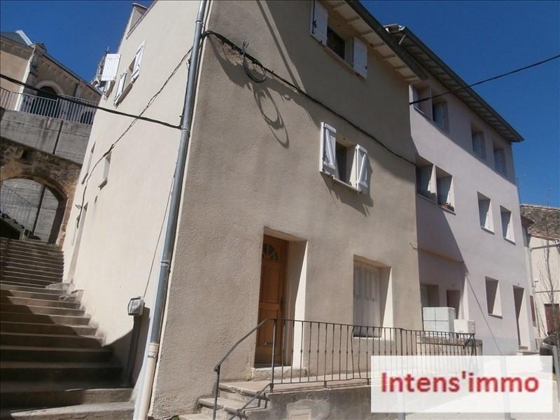 Location maison / villa Chateauneuf sur isere 585€ CC - Photo 1
