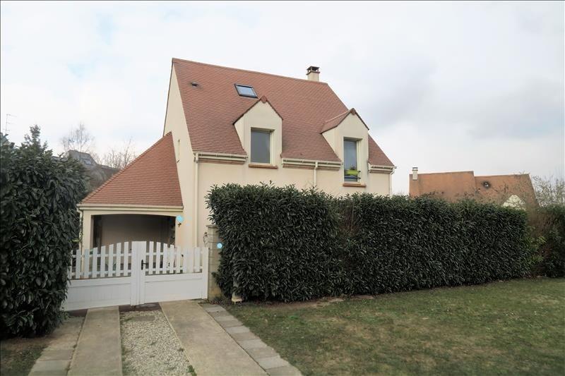 Vente maison / villa Villemoisson sur orge 425000€ - Photo 1