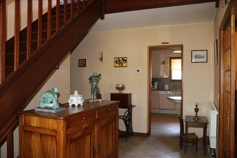 Sale house / villa Chilly 449900€ - Picture 4