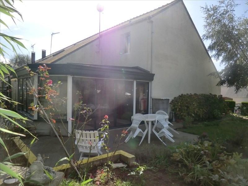 Vente maison / villa Fougeres 150800€ - Photo 5
