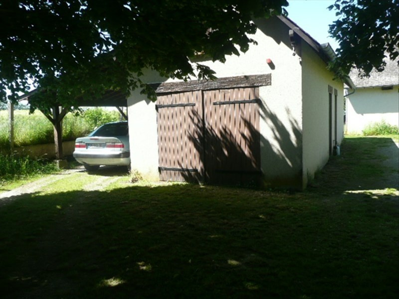 Vente maison / villa La chapelotte 160000€ - Photo 3