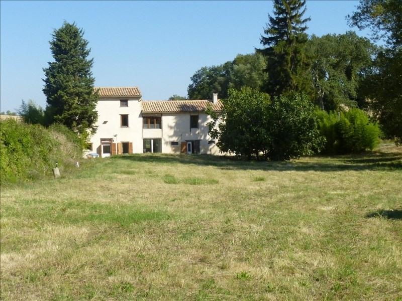 Vente maison / villa Montreal 212000€ - Photo 1