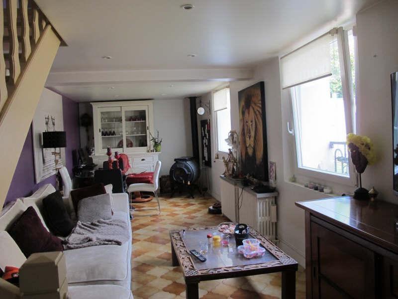 Vente maison / villa Villemomble 295000€ - Photo 3