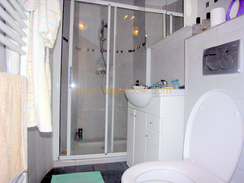 Life annuity apartment Antibes 44 000€ - Picture 15