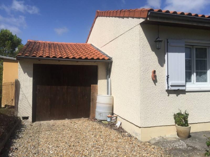 Vente maison / villa Gente 149520€ - Photo 5