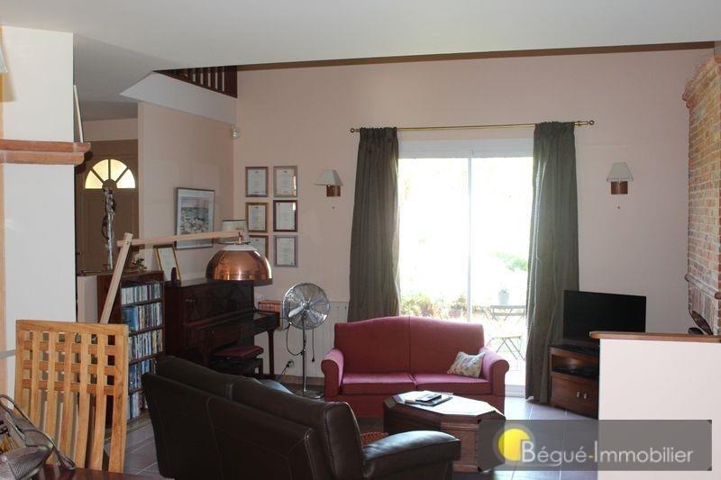 Deluxe sale house / villa Pibrac 596000€ - Picture 2