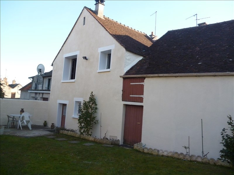 Sale house / villa Mouroux 199000€ - Picture 11