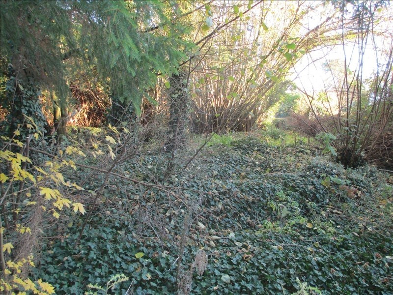 Vente terrain Precy sur oise 138000€ - Photo 2