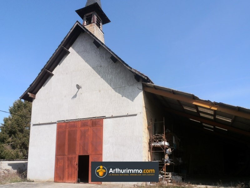 Sale house / villa Dolomieu 109000€ - Picture 1