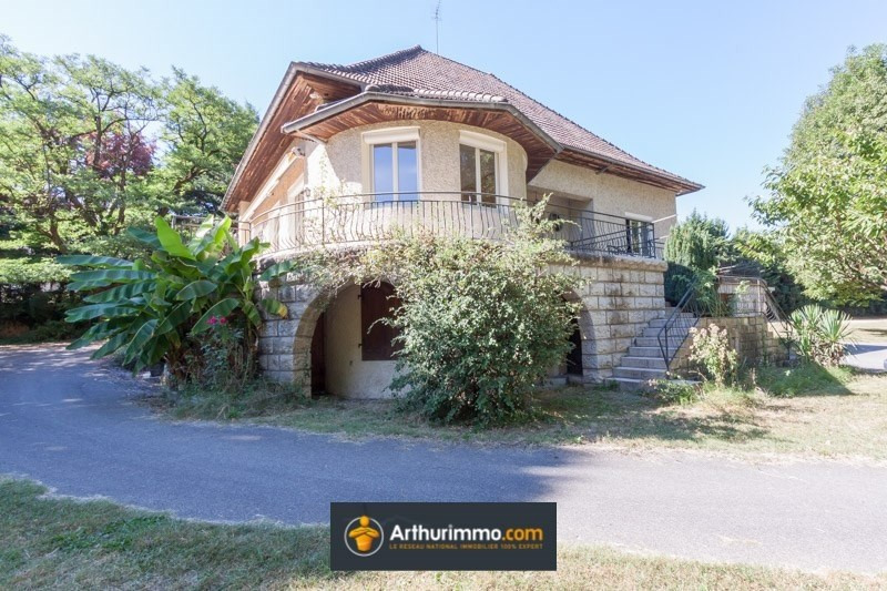 Sale house / villa Montalieu vercieu 329000€ - Picture 1