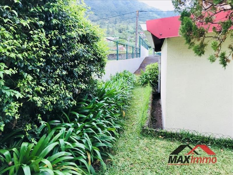 Vente maison / villa La possession 320000€ - Photo 19