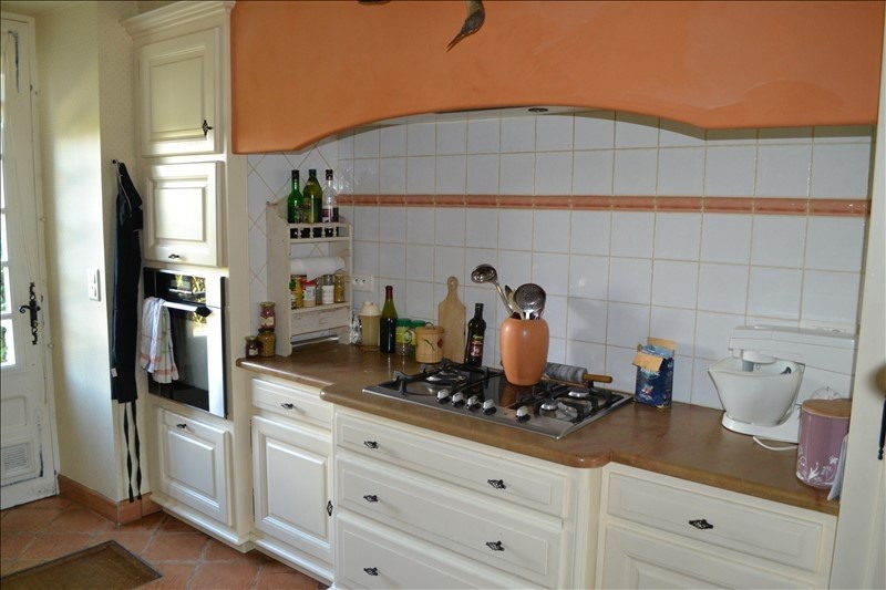 Sale house / villa Marcilly ogny 535 000€ - Picture 9