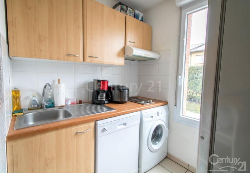 Sale apartment Plaisance du touch 130000€ - Picture 3