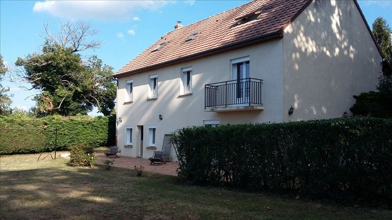 Vente maison / villa Sancerre 289000€ - Photo 1