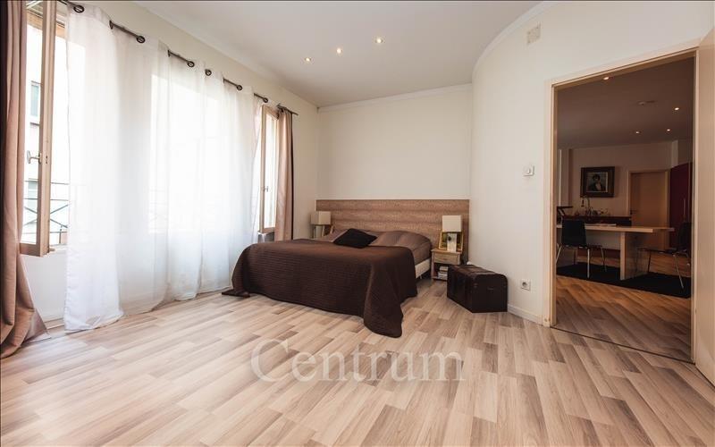 Vente appartement Metz 183000€ - Photo 4